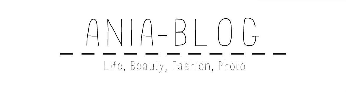 Ania-blog