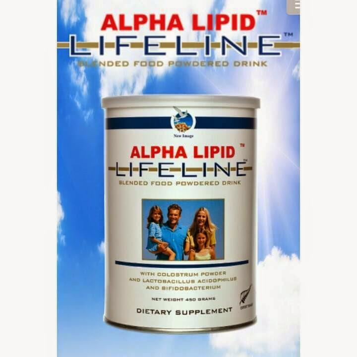 Kelebihan Alpha Lipid Lifeline Pada Kulit