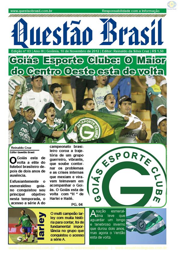 Reinaldo Cruz, Rádio versátil, BUGNEWS, Setor Pedro Ludovico, Goiás Esporte Clube,