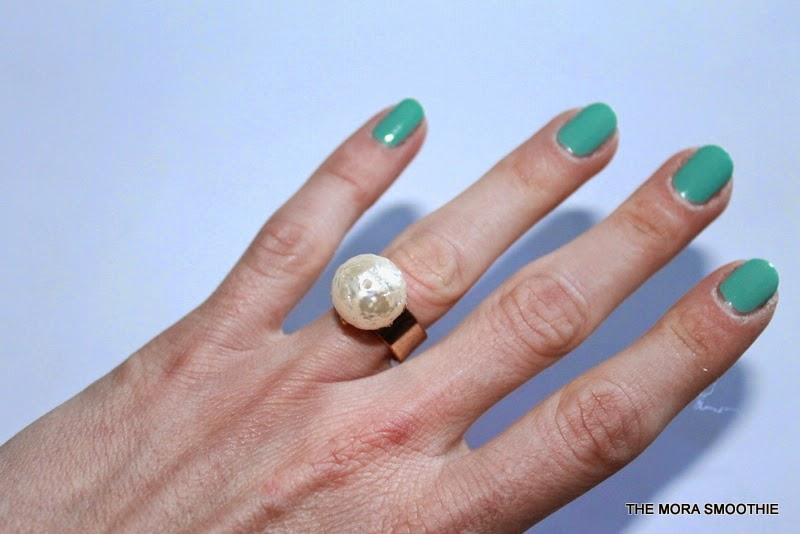 DIY, DIY ring, DIY Dior, Dior, themorasmoothie, blogger, diyblog, diy blogger, fashion diy, fashionblog, fashionblogger, tutorial ring, tutorial anello, anello Dior, diy veloce, jewellery, diy jewellery, diyproject, craft, crafts, diycraft