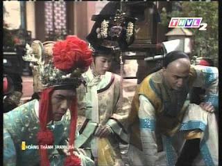 Hoàng Thành Tranh Bá - Thanh Cung Mười Ba Hoàng Triều