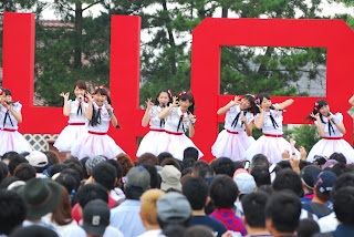 NGT48�@����I�ڃC�x���g���|�[�g�I