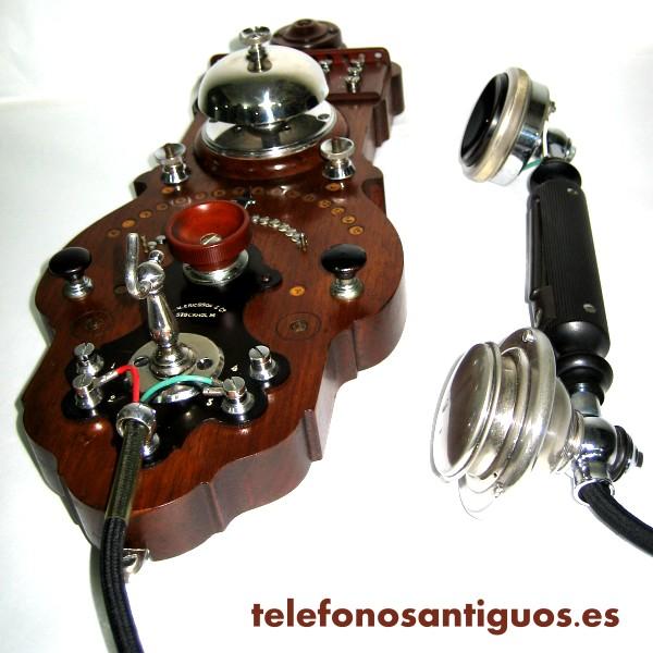Venta de telefonos antiguos destacados - Venta de escritorios antiguos ...