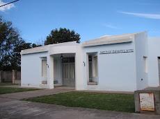Jardín de Infantes N° 172