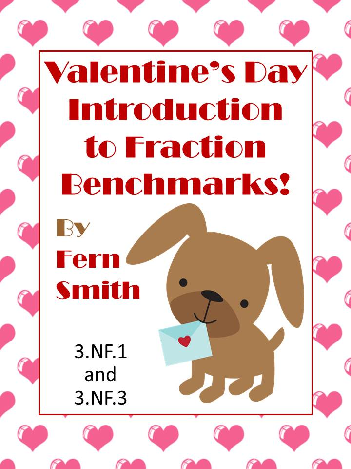 http://www.teacherspayteachers.com/Product/Fractions-Introduction-to-Benchmarks-Valentines-Version-Center-Game-485911