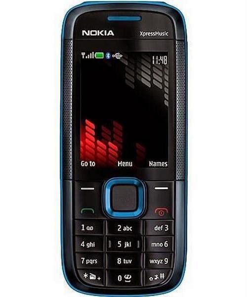 5130 Xpressmusic Hard Reset Reset Nokia 5130 Xpressmusic