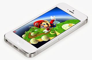Nintendo apps on smartphones (Credit: Apple/Nintendo/CBSi)