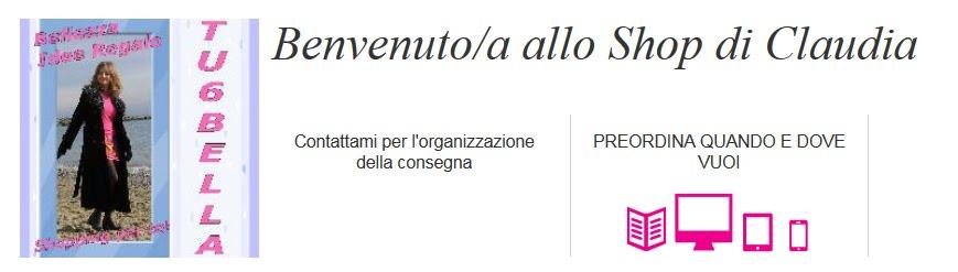 Visita il Negozio on line TU6BELLA