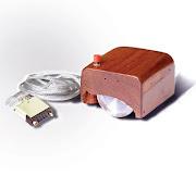 Doug Engelbart and the Computer Mouse