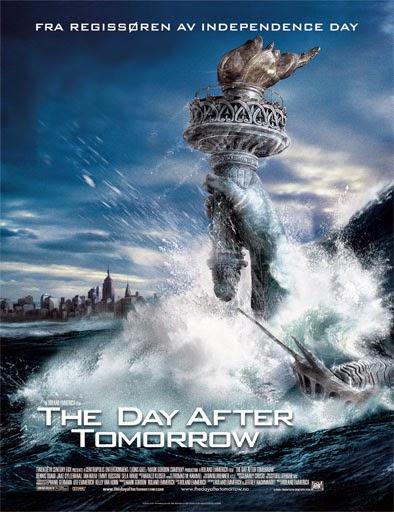 Ver El día después de mañana (2004) Online