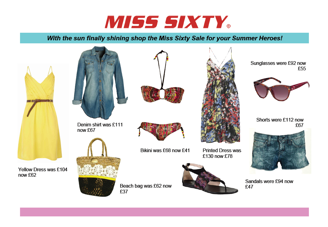 Frumpy to funky miss sixtys hot sale miss sixtys hot sale publicscrutiny Image collections