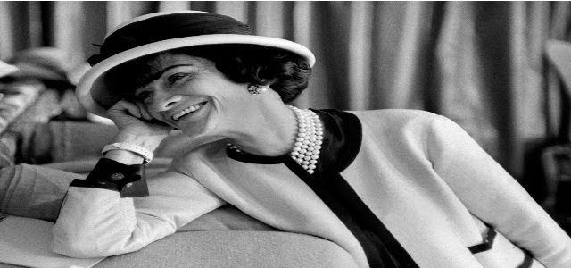 HISTORY OF COCO CHANEL