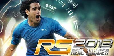 Real Soccer 2013 V.1.0.6
