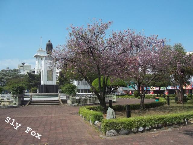 湯德章紀念公園