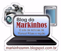 BLOG DO MARKINHOS