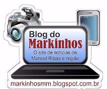 BLOG DO MARKINHOS