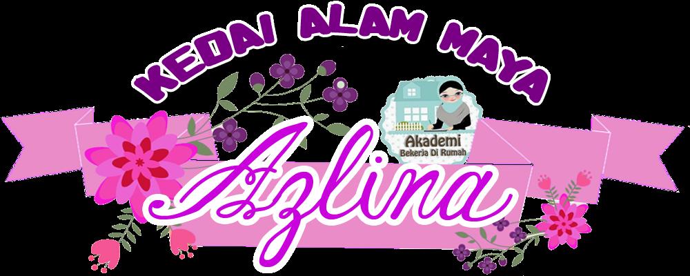Kedai Alam Maya Azlina