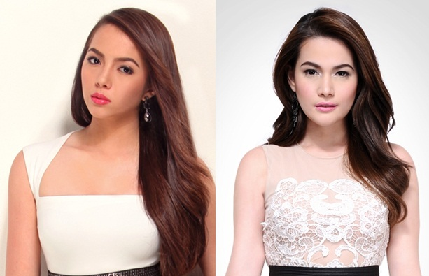 Julia Montes and Bea Alonzo Shares Being Breadwinners in SIR (February 16)