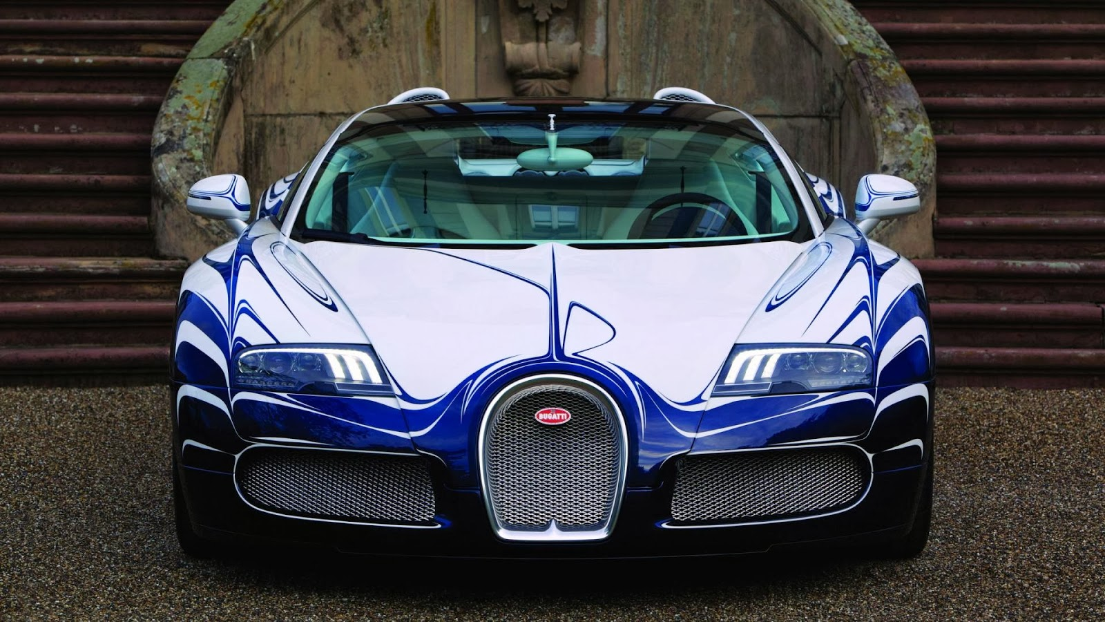 The Super Car Bugatti Veyron Sells Its 400th Just 50 More To Sell