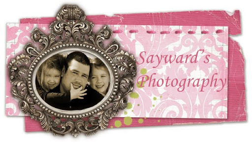 Sayward's Photography