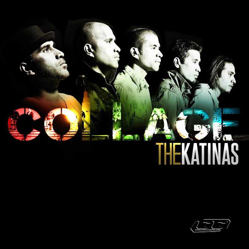 The Katinas - Collage 2011 English Christian Album Download