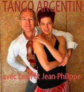 Leah et Jean-Philippe