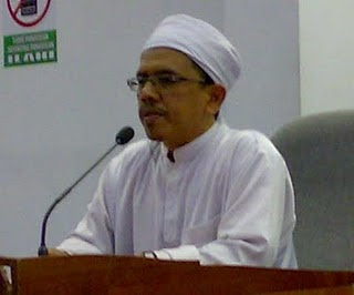 Syeikhul Maqari Ust Othman Hamzah A.M.S.