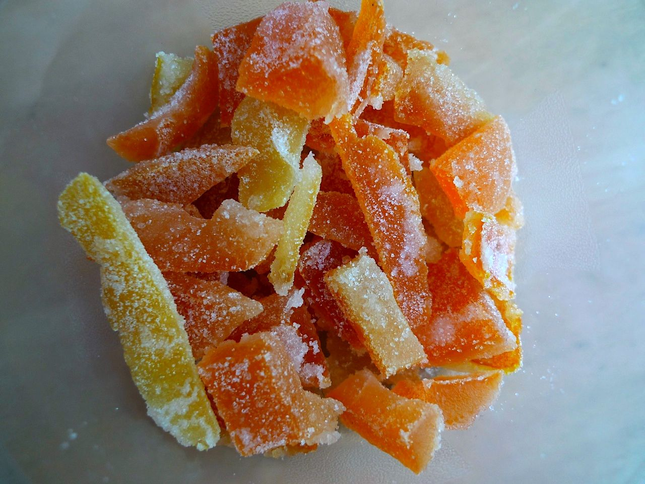 ... Lea Rude + Candied Citrus Peel and Citrus and Stone Fruit Jam Recipes