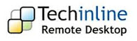 Techinline Remote Desktop