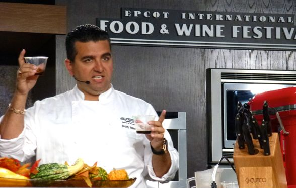 Image result for epcot international food and wine festival 2016 chefs