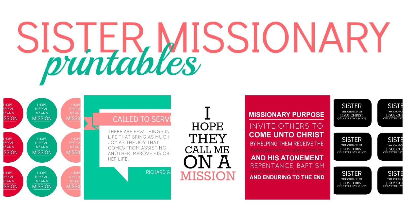 Quotes About Missionaries Clip Art Quotesgram