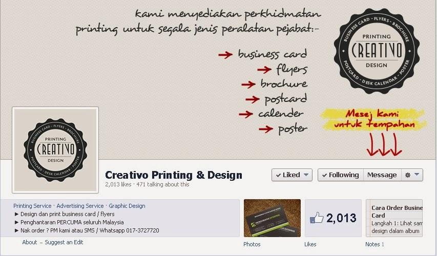 https://www.facebook.com/creativoprint