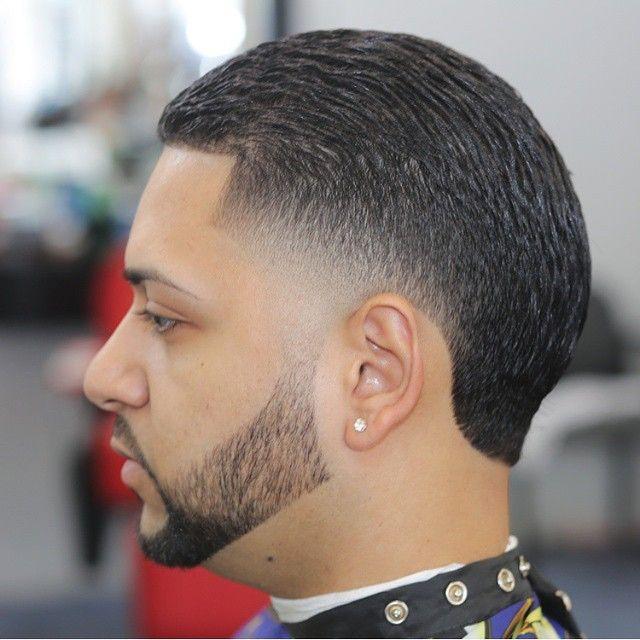 Cortes de pelo hombre venezuela