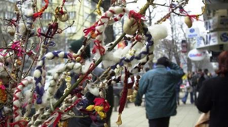 В първия ден на януари православната църква почита паметта на Свети Василий Велики.