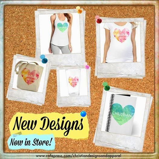 Christian T-shirt Designs