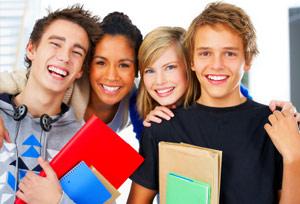 AYUSA 美國高中交換學生測驗