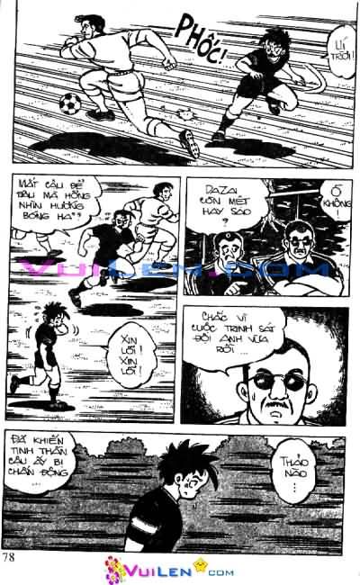 Jindodinho - Đường Dẫn Đến Khung Thành III Tập 31 page 78 Congtruyen24h