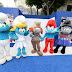 "Stars of ""Smurfs 2"" Invade `Blue' Carpet Premiere"