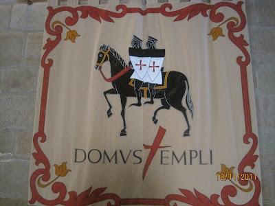 Fray Felipe de Nafiluse y los templarios de monzón