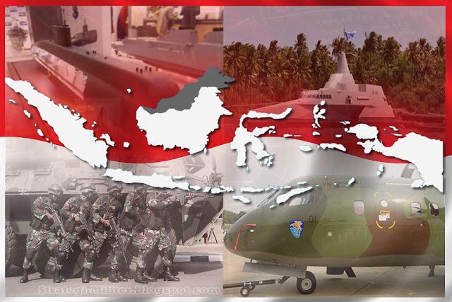 Menuju Lepas Landas Industri Pertahanan Dalam Negeri