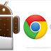 No Chrome Browser for Android Ice Cream Sandwich