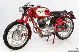 Ducati Ysa