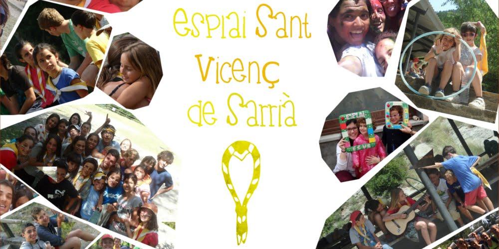 Esplai Sant Vicenç de Sarrià