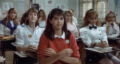common sense movie reviews private school 1983