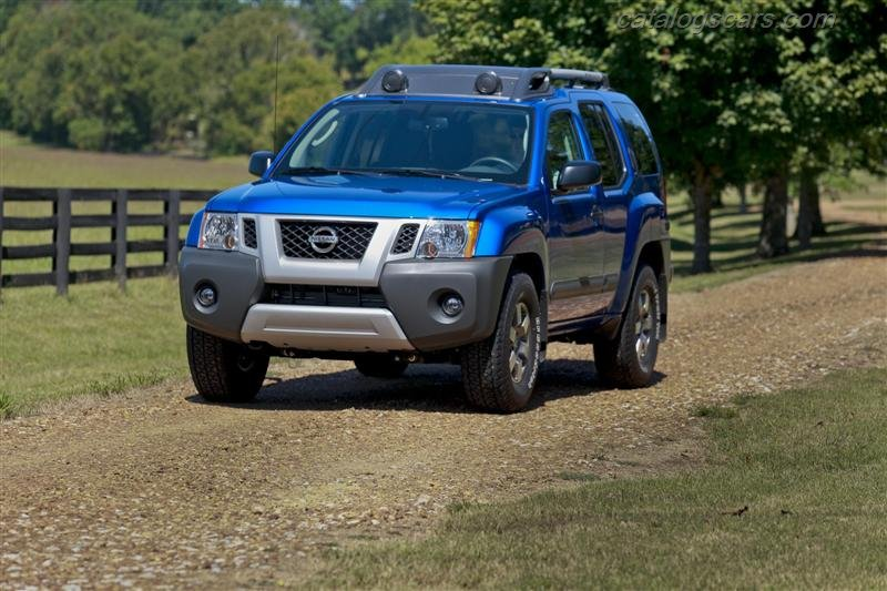 ��� ����� ����� ������� 2013 - ���� ������ ��� ����� ����� ������� 2013 - Nissan Xterra Photos