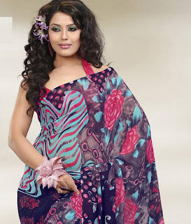 Saree Design For This Year Eid+(3) Eid Collection Saree Design