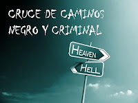 Negro y criminal