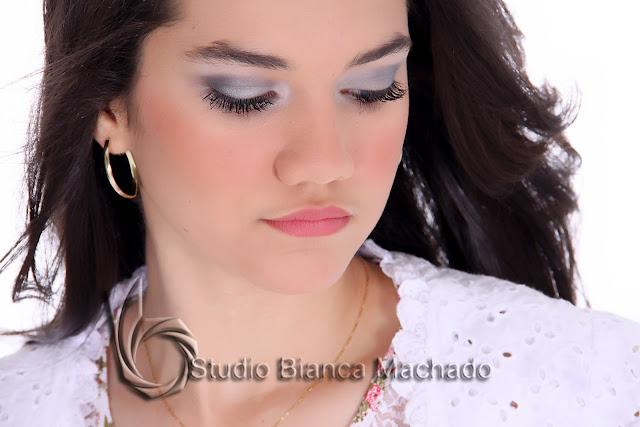 fotos de modelos em estudio