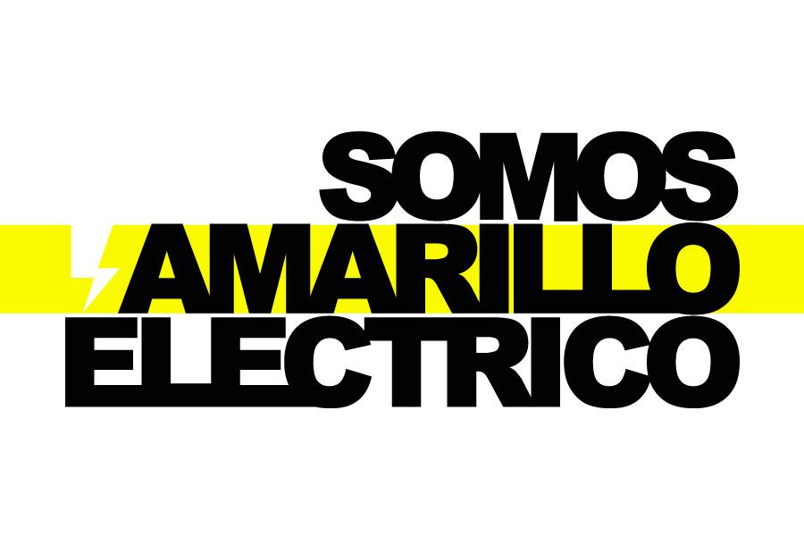 somosamarilloelectrico