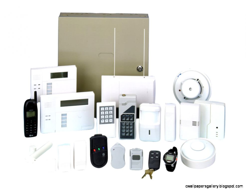 Marvelous Wireless Security Systems 2016